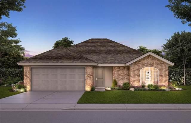8517 NW 77th Place, Oklahoma City, OK 73132 (MLS #979578) :: Keller Williams Realty Elite