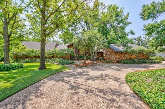9640 Castle Road, Oklahoma City, OK 73162 (MLS #979579) :: Homestead & Co