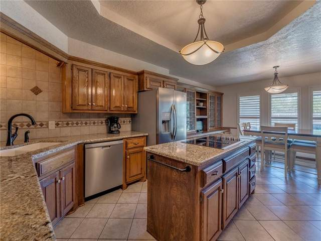 6425 Winfield Drive, Oklahoma City, OK 73162 (MLS #979658) :: Maven Real Estate