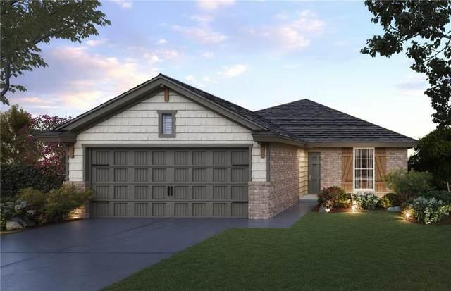 3724 Apple Villas Circle, Moore, OK 73160 (MLS #979698) :: KG Realty