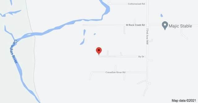By Drive, Norman, OK 73102 (MLS #979734) :: Meraki Real Estate