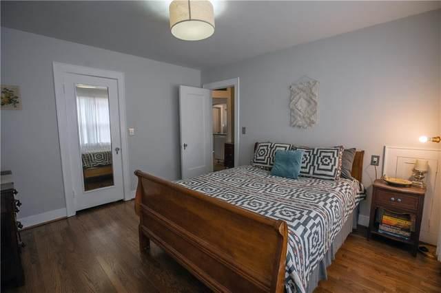 3114 N Hudson Avenue, Oklahoma City, OK 73118 (MLS #979736) :: Keller Williams Realty Elite