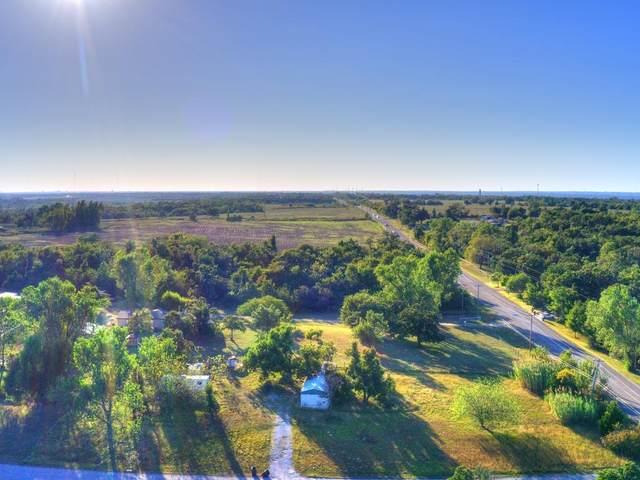 13621 Silver Meadows Road, Jones, OK 73049 (MLS #979771) :: KG Realty