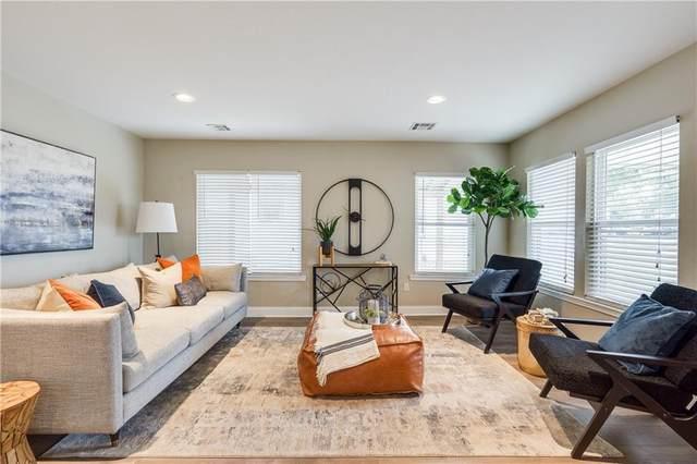 3443 NW 17th Street, Oklahoma City, OK 73107 (MLS #979777) :: Homestead & Co