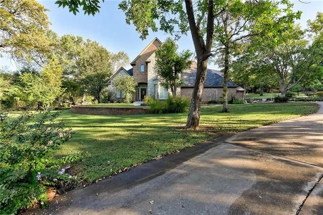 12620 Old Country Road, Edmond, OK 73013 (MLS #979784) :: Meraki Real Estate