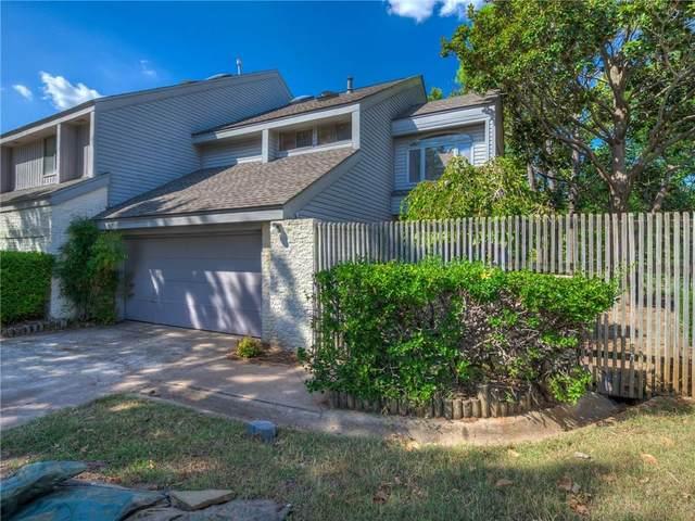 3761 Cedar Ridge Drive, Norman, OK 73072 (MLS #979787) :: Keller Williams Realty Elite