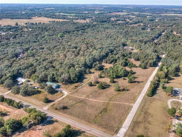 4101 E Tecumseh Road, Norman, OK 73026 (MLS #979797) :: Meraki Real Estate