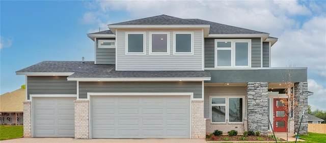2200 El Cajon Street, Edmond, OK 73034 (MLS #979814) :: 580 Realty