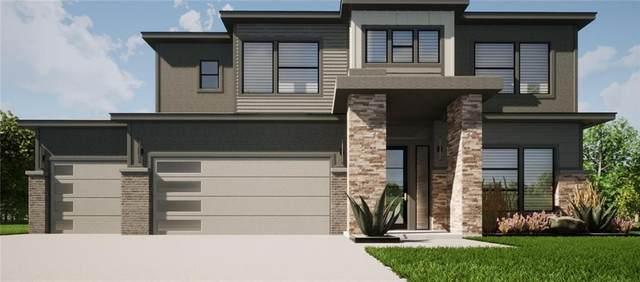 6032 Dale Avenue, Edmond, OK 73034 (MLS #979823) :: 580 Realty