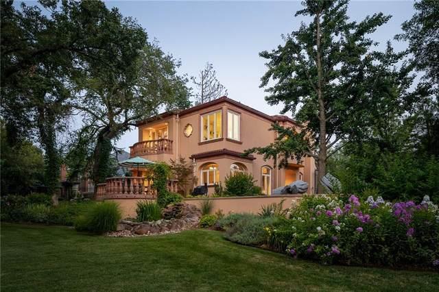 601 Hollowdale Drive, Edmond, OK 73003 (MLS #979826) :: Keller Williams Realty Elite