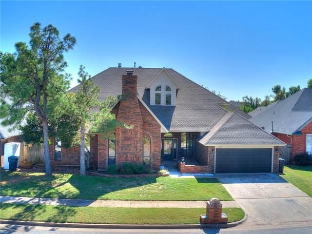 1200 NW 198th Street, Edmond, OK 73012 (MLS #979833) :: Homestead & Co