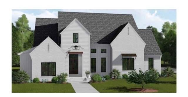 1777 Shaylee Lane, Choctaw, OK 73020 (MLS #979860) :: 580 Realty