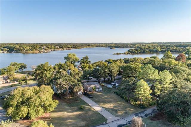 7 W Shore Drive, Arcadia, OK 73007 (MLS #979877) :: ClearPoint Realty