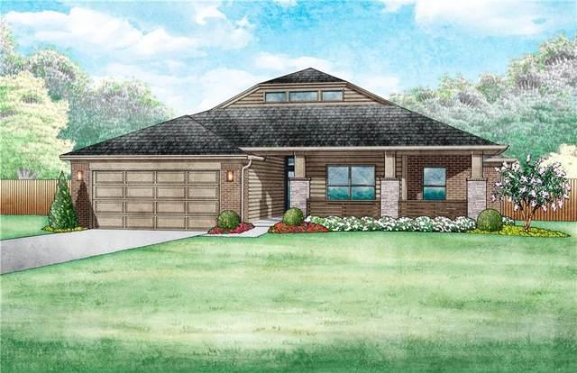 13271 Sawtooth Oak Road, Choctaw, OK 73020 (MLS #979887) :: 580 Realty