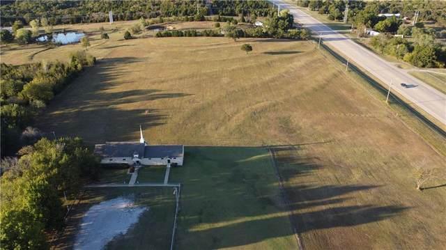 Hwy 377 Highway, Seminole, OK 74868 (MLS #979904) :: Homestead & Co