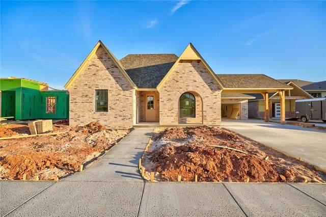 8417 NW 130th Street, Oklahoma City, OK 73142 (MLS #979942) :: Keller Williams Realty Elite