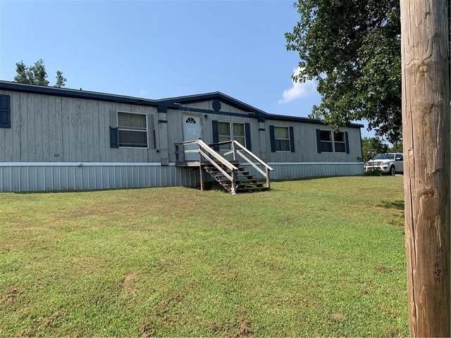 18505 E Indian Hills Road, Newalla, OK 74857 (MLS #980174) :: Homestead & Co
