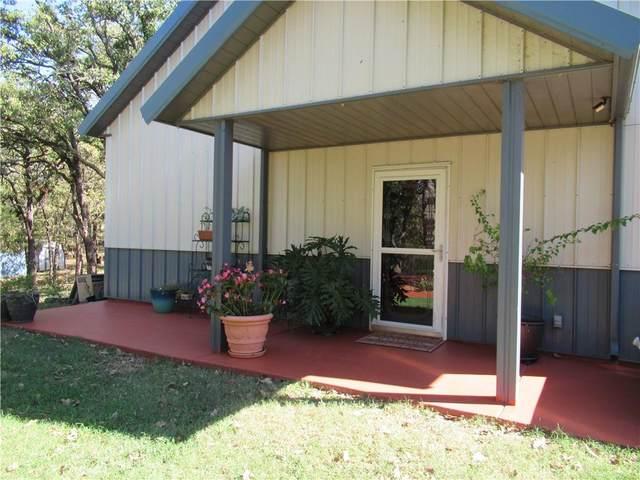 23223 N Hiwassee Road, Arcadia, OK 73007 (MLS #980178) :: Maven Real Estate