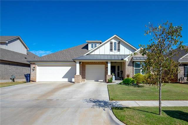 15812 Tall Grass Drive, Moore, OK 73170 (MLS #980208) :: Keller Williams Realty Elite