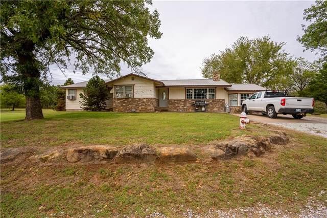 36075 Highway 9 E, Seminole, OK 74868 (MLS #980238) :: 580 Realty