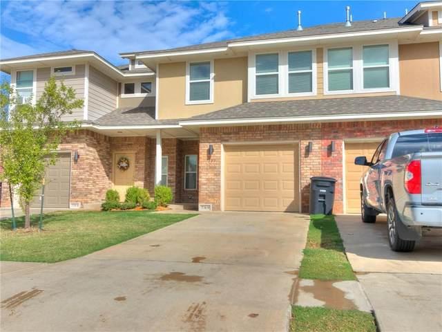 789 SW 14th Street, Moore, OK 73160 (MLS #980258) :: KG Realty