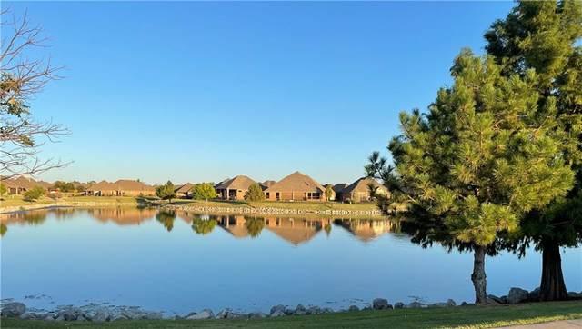 11100 Katie Beth Lane, Oklahoma City, OK 73170 (MLS #980285) :: Meraki Real Estate