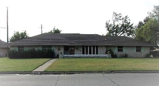 1600 S Reno Avenue, El Reno, OK 73036 (MLS #980310) :: Keller Williams Realty Elite