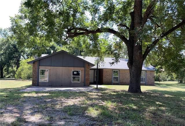 17061 Winding Creek Drive, Newalla, OK 74857 (MLS #980339) :: Homestead & Co