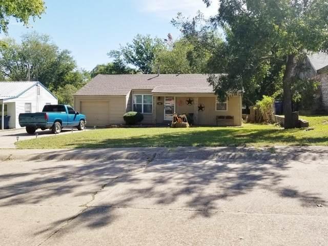 804 Mckinley Street, Seminole, OK 74868 (MLS #980376) :: Erhardt Group