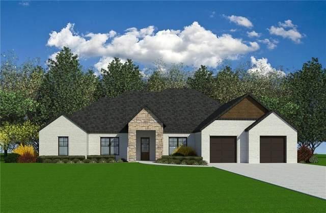 14801 Daventry Drive, Jones, OK 73049 (MLS #980380) :: Erhardt Group
