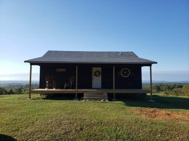 388 Amberjack Road, Smithville, OK 74957 (MLS #980420) :: Keller Williams Realty Elite