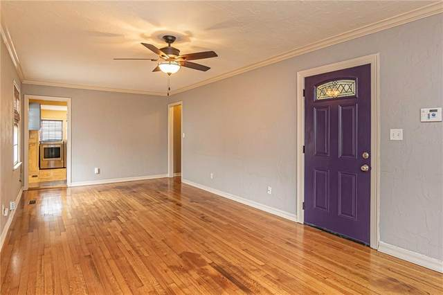 1829 NW 35th Street, Oklahoma City, OK 73118 (MLS #980454) :: Homestead & Co