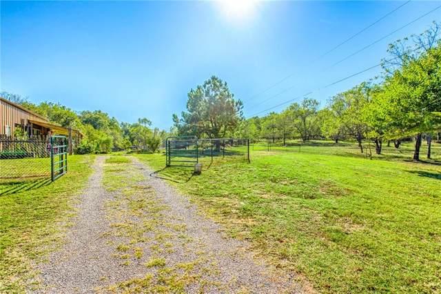 19190 E Post Oak, Noble, OK 73068 (MLS #980464) :: Homestead & Co
