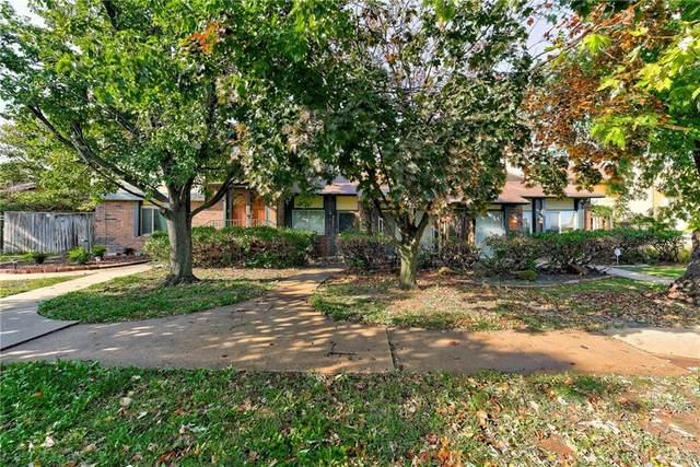 8751 N Roxbury Boulevard, Oklahoma City, OK 73132 (MLS #980535) :: Homestead & Co