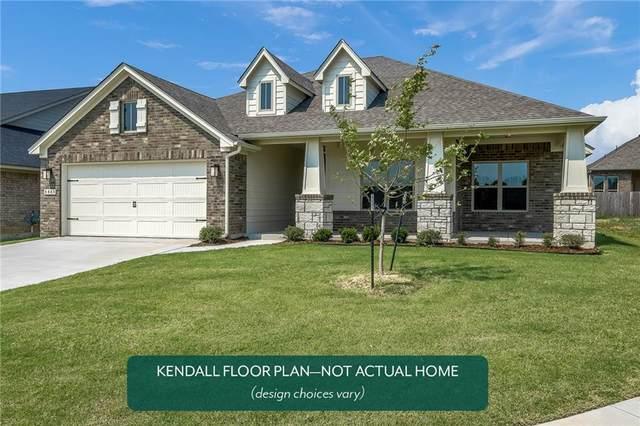13259 Sawtooth Oak Road, Choctaw, OK 73020 (MLS #980571) :: 580 Realty
