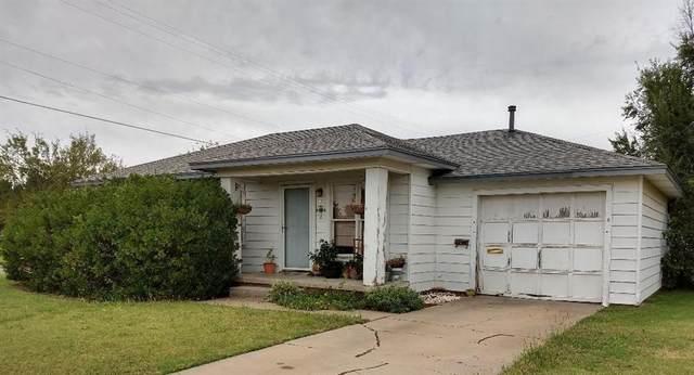 1144 E Hickory Street, Altus, OK 73521 (MLS #980595) :: Erhardt Group