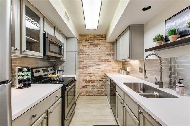 600 NW 4th Street 118N, Oklahoma City, OK 73102 (MLS #980603) :: Meraki Real Estate