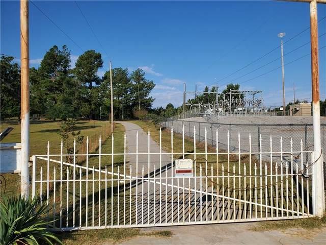 8300 NE 120th Avenue, Norman, OK 73026 (MLS #980622) :: Homestead & Co