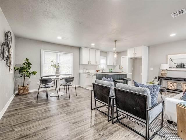 1120 NE 20th Street, Oklahoma City, OK 73111 (MLS #980648) :: Homestead & Co