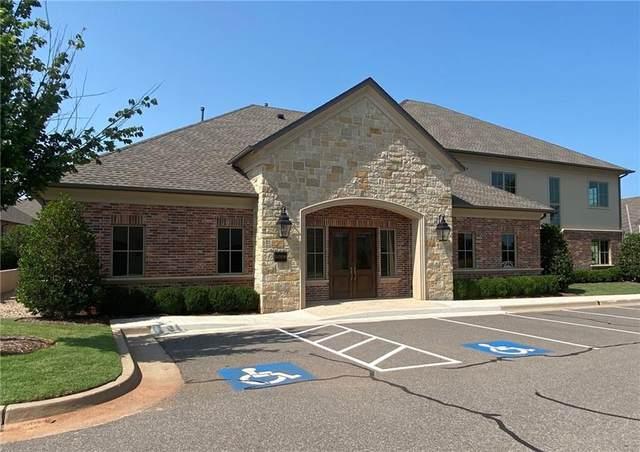 5732 NW 135th Street, Oklahoma City, OK 73142 (MLS #980654) :: Meraki Real Estate