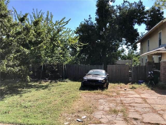 1420 NW 15th Street, Oklahoma City, OK 73106 (MLS #980743) :: Meraki Real Estate