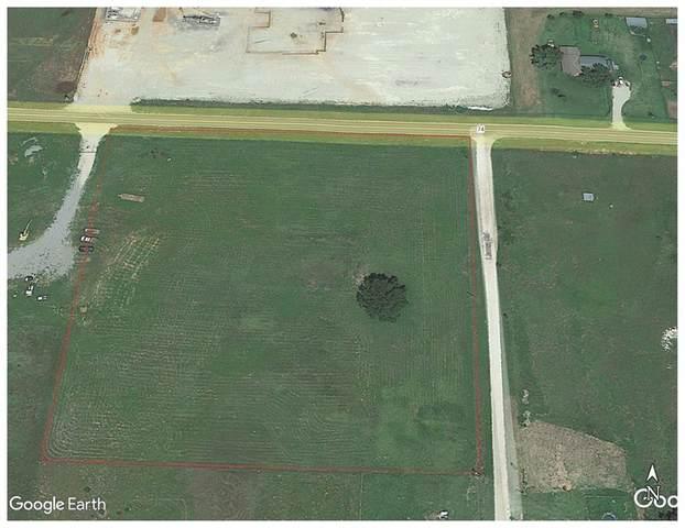 3981 W Highway 74C Highway, Guthrie, OK 73044 (MLS #980761) :: Homestead & Co
