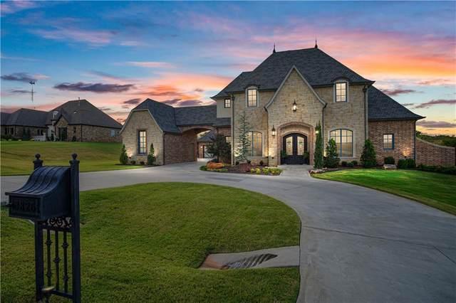 3826 SE 56th Street, Norman, OK 73072 (MLS #980800) :: Meraki Real Estate