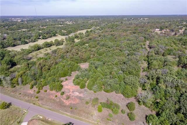 8621 E Tecumseh Road B, Norman, OK 73026 (MLS #980820) :: Meraki Real Estate