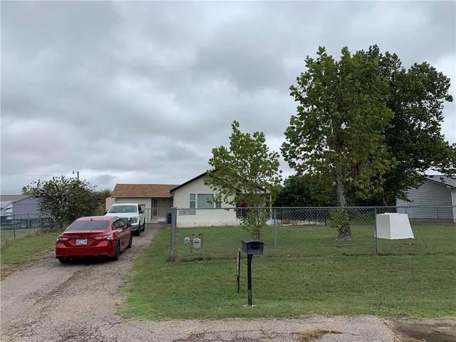 33904 Belcher Road, Shawnee, OK 74801 (MLS #980842) :: 580 Realty