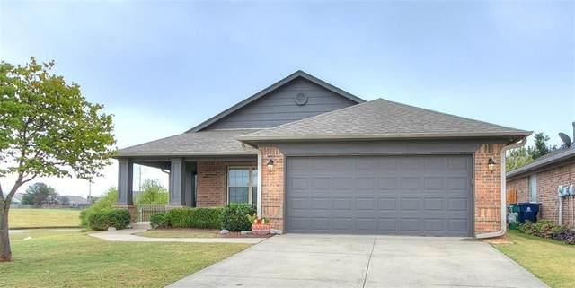 15800 Windstop Court, Oklahoma City, OK 73170 (MLS #980847) :: Homestead & Co