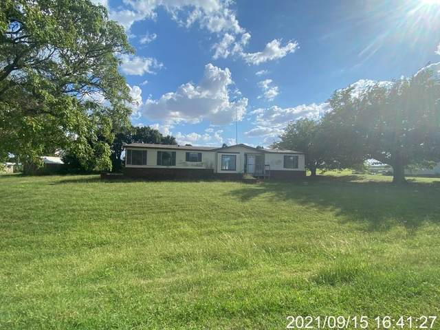 401 W Taylor Avenue, Hillsdale, OK 73743 (MLS #980866) :: Meraki Real Estate