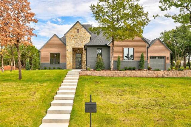 14516 Cumberland Drive, Jones, OK 73049 (MLS #980905) :: 580 Realty