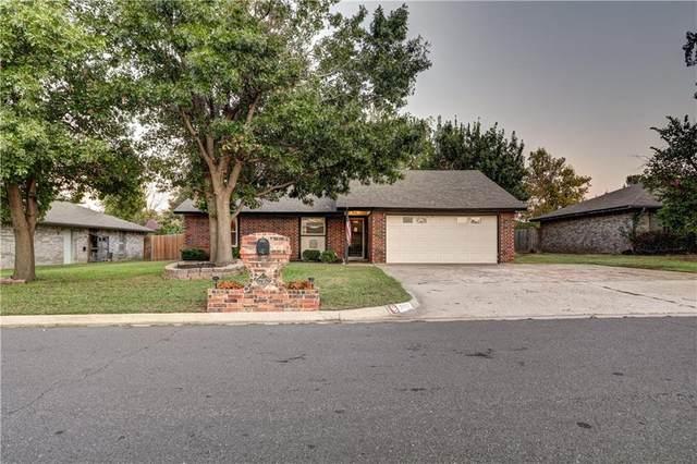 2607 S Miles Avenue, El Reno, OK 73036 (MLS #980922) :: Meraki Real Estate