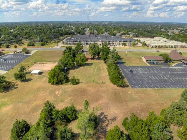 2700 E Danforth Road, Edmond, OK 73034 (MLS #980948) :: Meraki Real Estate
